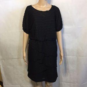 Black Alfani dress
